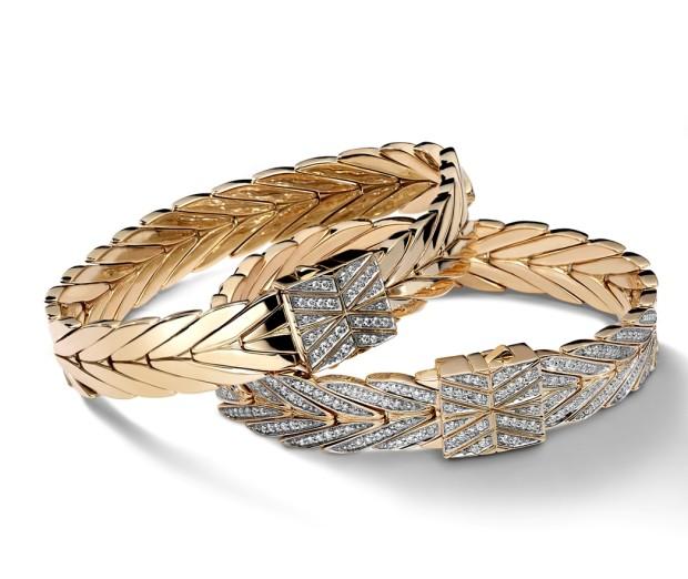 john hardy modern chain bracelets
