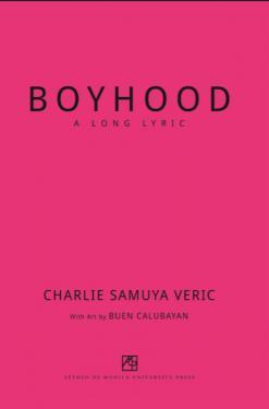 boyhood charlie samuya veric