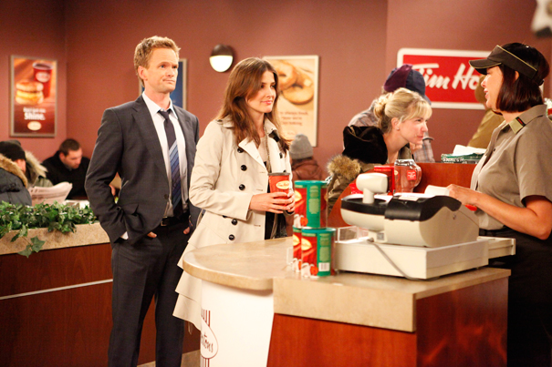 tim hortons how i met your mother