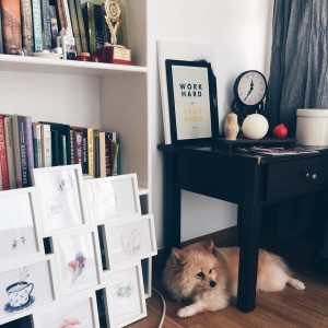 lauren young office