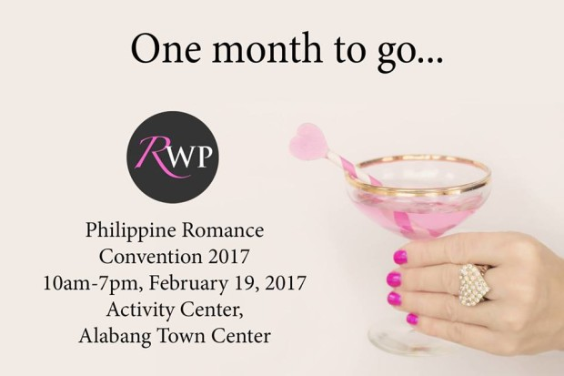 philippine romance convention