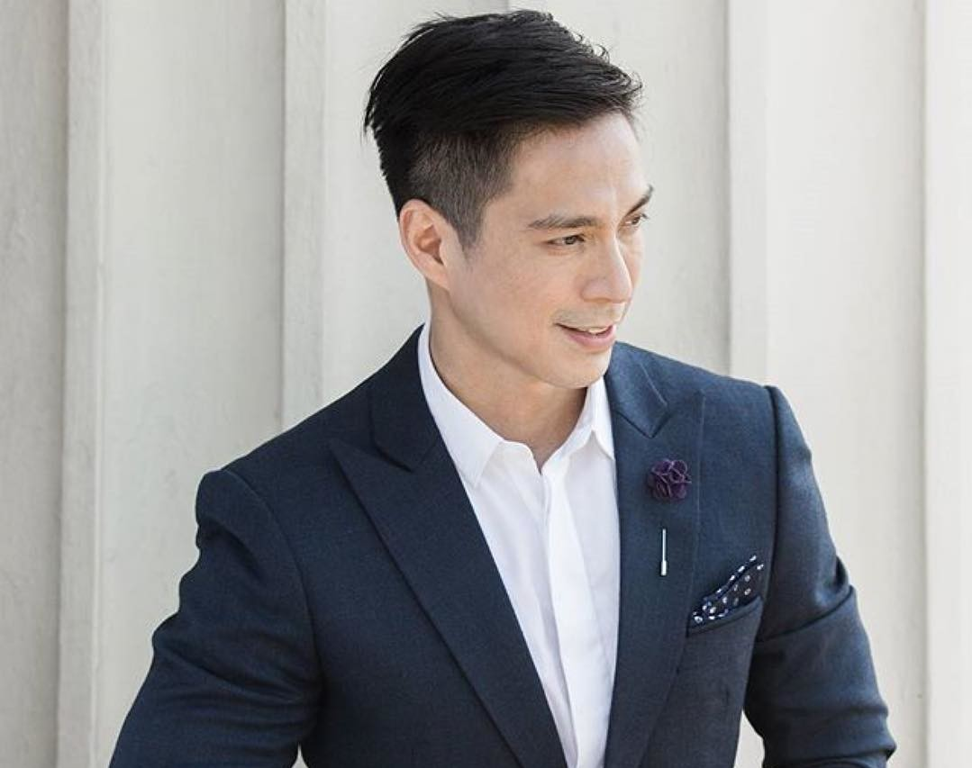 Bridal Designer Francis Libiran Doesn\'t Have a Clue When It Comes to ...