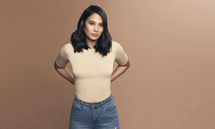 Watch: Isabelle Daza's Five Stages of Working Out - Preen.ph