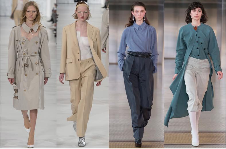 paris fashion week 2017 a/w