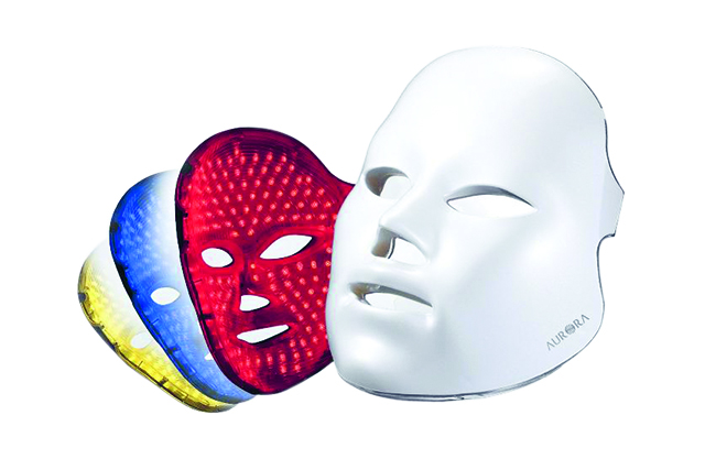 aurora led mask