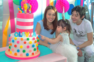 olivia manzano reyes 2nd birthday