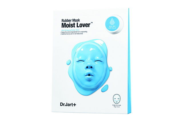 dr. jart rubber mask