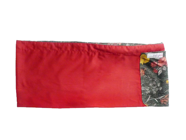 INDIGObaby Hot Pocket Baby Pouch