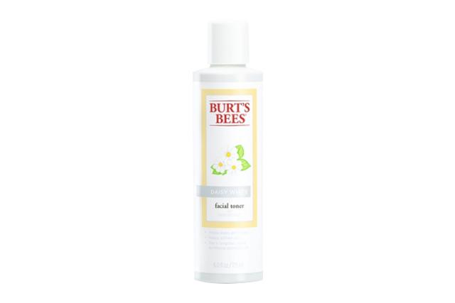 Burt's Bees Daisy White Facial Toner