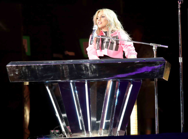 Lady Gaga Pays Emotional Tribute to Cancer-Stricken Friend During Coachella Performance