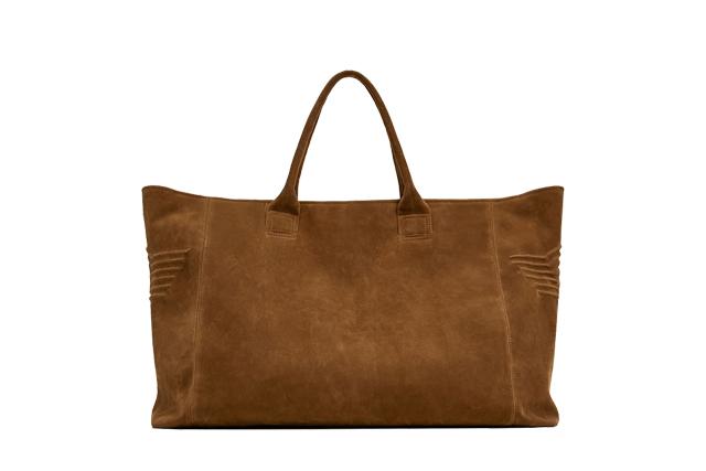 camelflage zara travel bag