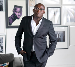 edward enninful_british vogue eic