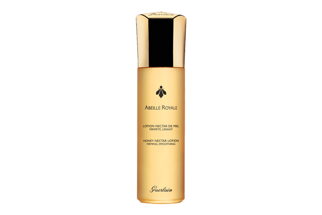 guerlain honey nectar lotion
