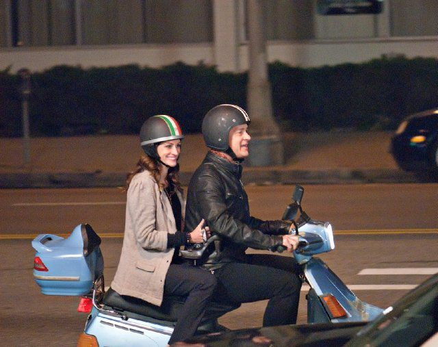 larry crowne scooter julia roberts tom hanks