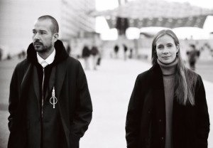 luke and lucie meier_jil sander