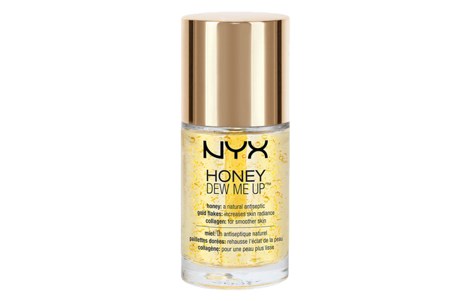 nyx honey dew me up