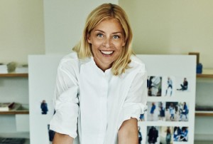 rebekka bay uniqlo creative director