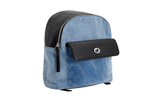 stradivarius mini backpack
