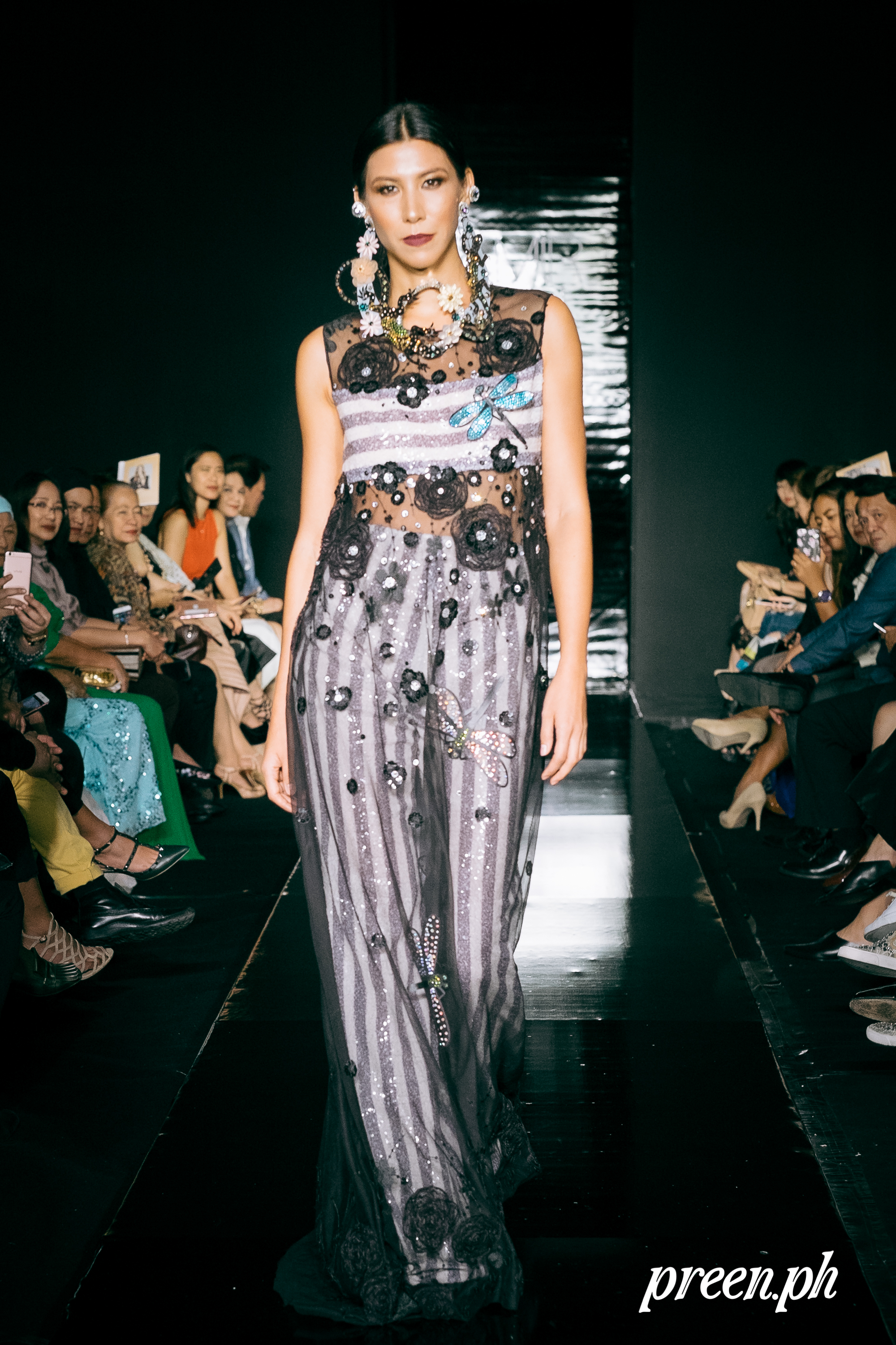 Philippine Fashion Week Holiday 2017: 'In The Beginning ...