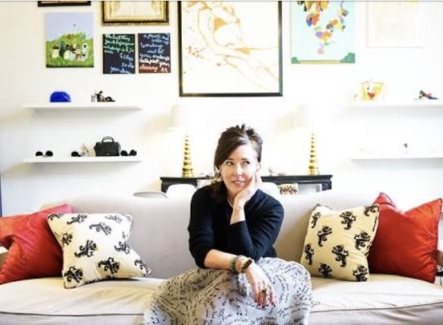 Kate Spade surges on $2.4bn Coach deal