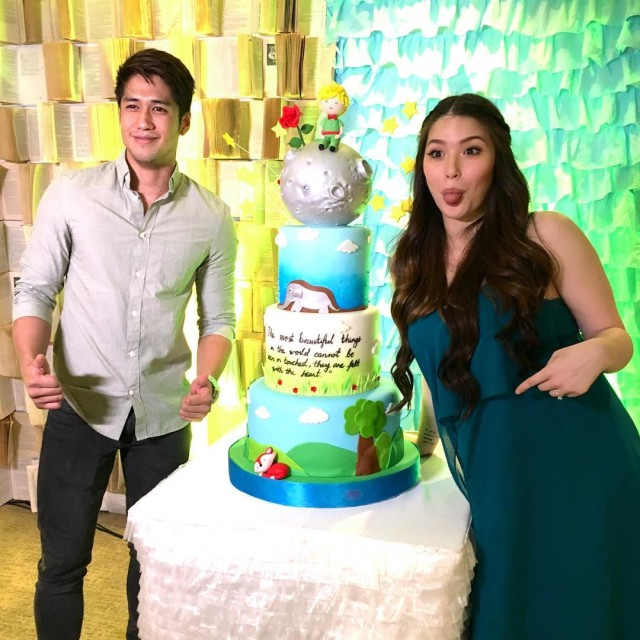 kylie padilla-aljur abrenica_baby shower