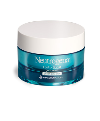 neutrogena gel cream