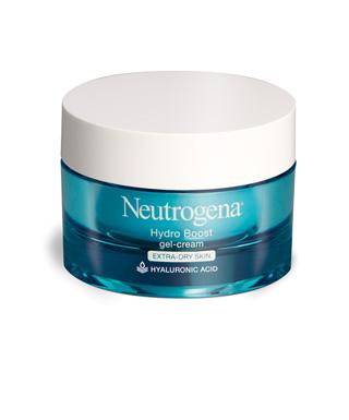 neutrogena gel cream