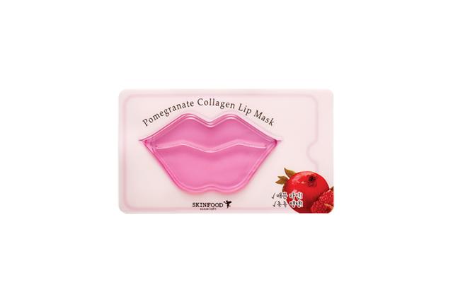 skinfood lip mask