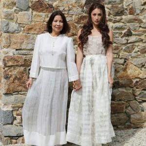 solenn heussaff_mother's day