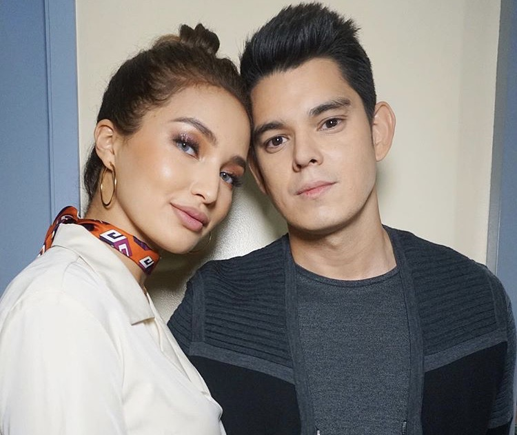 Sarah Lahbati And Richard Gutierrez Wedding