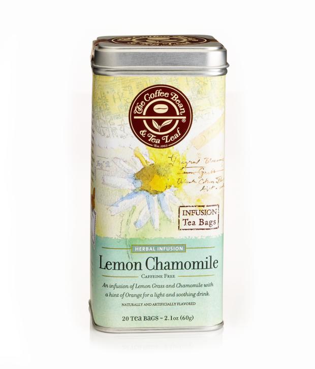 cbtl chamomile tea