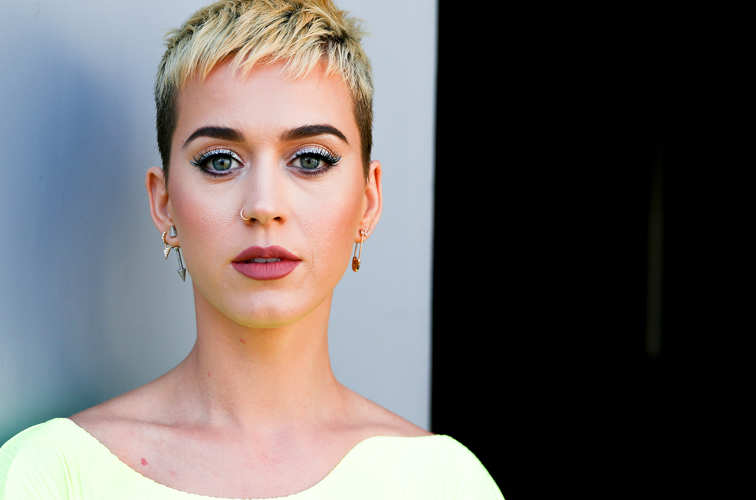 Did Katy Perry take Hillary Clinton s presidential loss to heart  Is her  disastrous comeback from the lukewarm reception of her last album Prism a  ... db4e6708ebe0