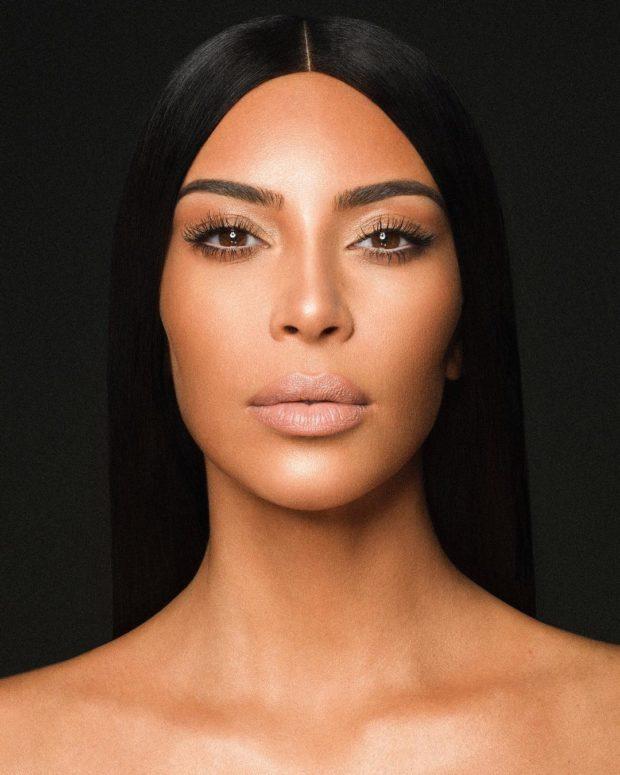 Kim Kardashian Is Launching Her Own Makeup Line