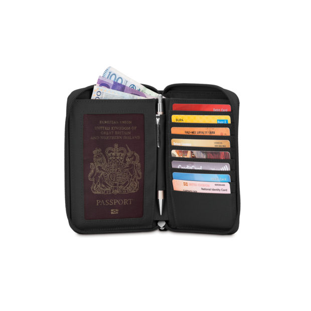 pacsafe wallet