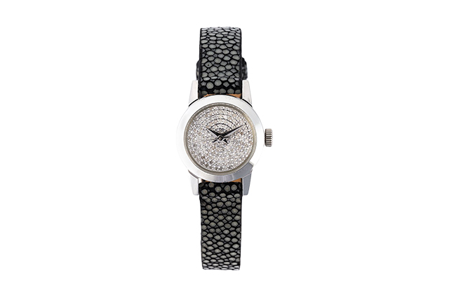 Christian Kabon watch