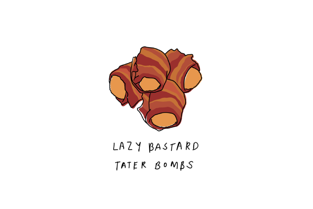 LAZYBASTARD_TATER TOTS