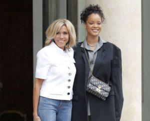 Rihanna_BrigitteMacron_Jeans