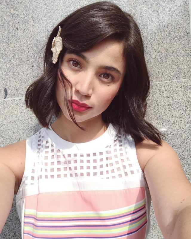 Style Your Short Hair Like Anne Curtis And Aimee Song