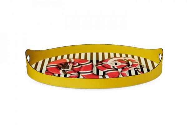 gucci tray