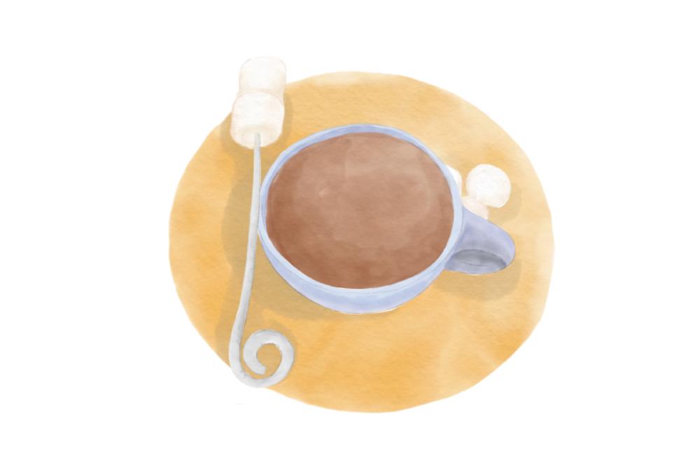 Xocolat's Taza de Xocolat