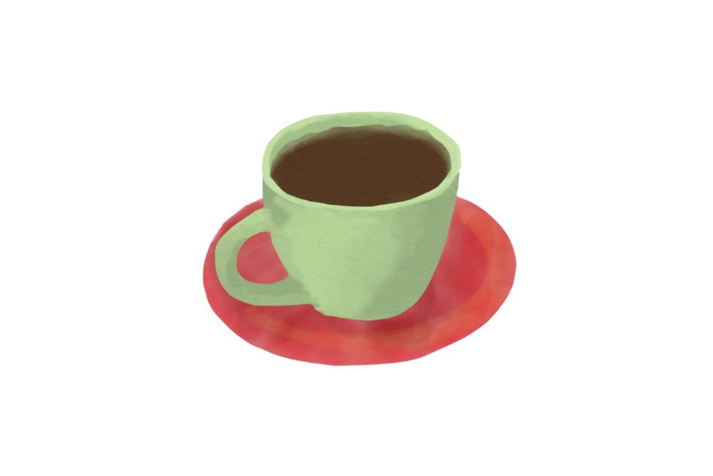 Mary Grace Hot Chocolate