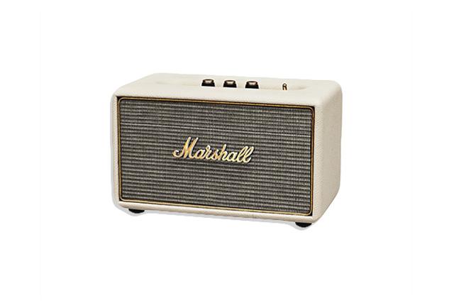 marshall speakers