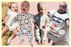 archie burnand #babyburnand