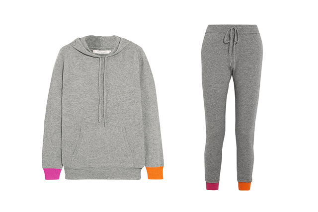 chinti & parker tracksuit