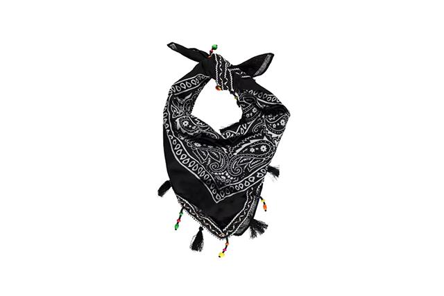 f21 scarf