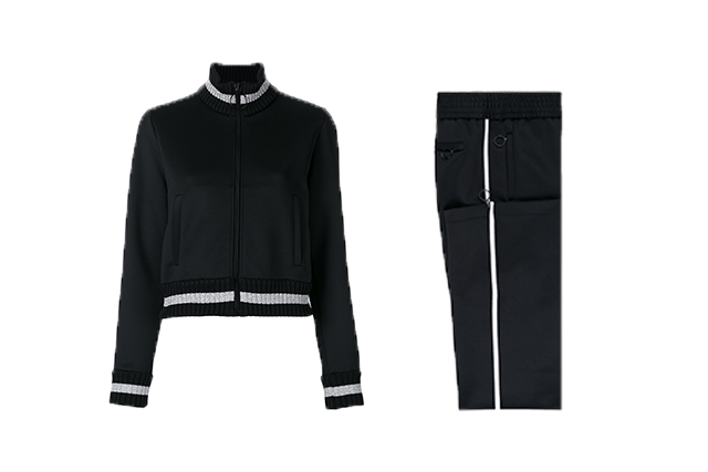off white tracksuit
