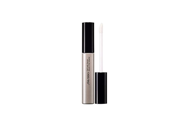 shiseido eyelash serum