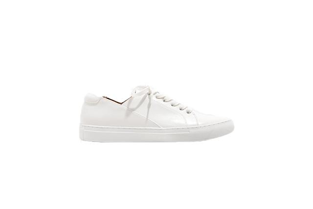 charles & keith sneakers