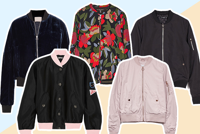 aa31e711bbf24 bomber jackets. Outerwear pieces are great for elevating your outfit and  they can keep you warm too. Whether it s raining or you work at a cold  office