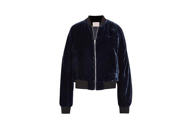 dion lee jacket